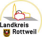Logo des Landkreis Rottweil